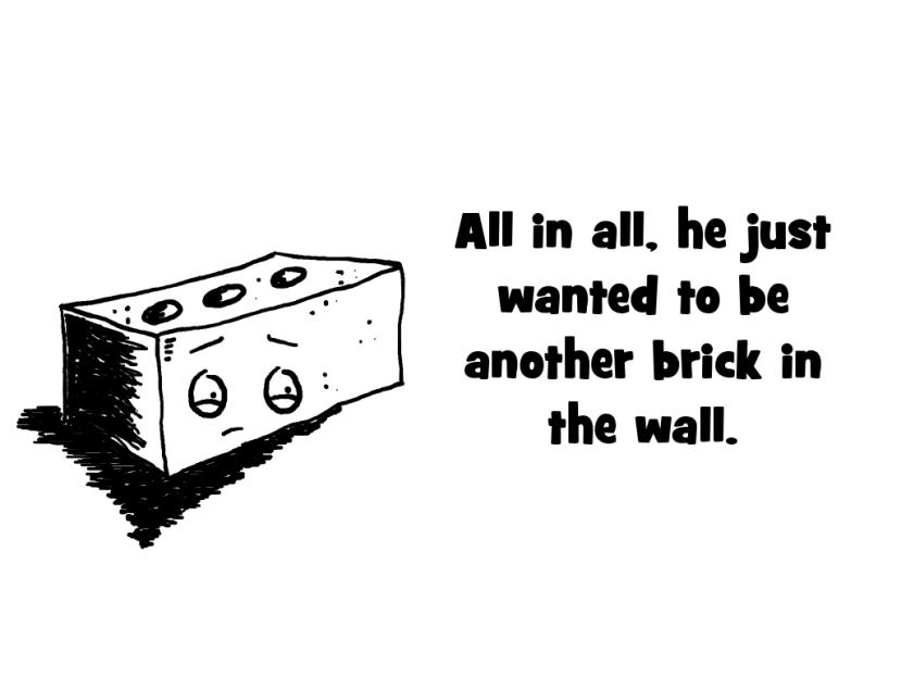 #35: Brick